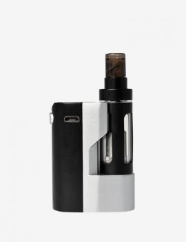 Vapoteuse Nhoss Mod Box XS black silver