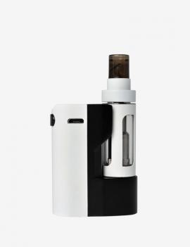 Vapoteuse Nhoss Mod Box XS white black