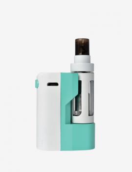 Vapoteuse Nhoss Mod Box XS white turquoise