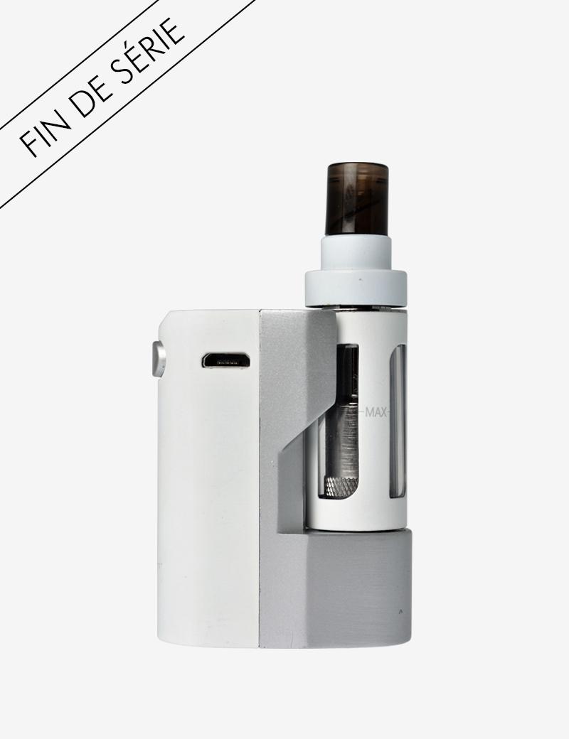 Vapoteuse Nhoss Mod Box XS white silver