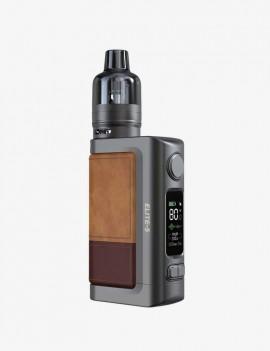 cigarette électronique ELITE 5 marron
