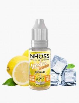 e-liquide citronnade