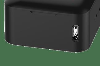 vapoteuse i-cube micro-usb