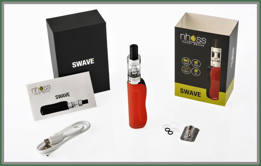 kit swave