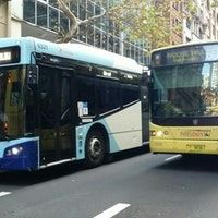 vapoter en bus