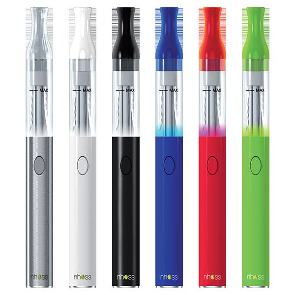 cigarette électroniques rechargeables