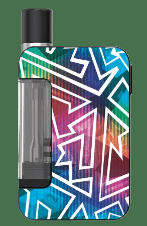 cigarette électronique pod grafik