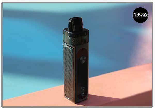 cigarette électronique CUBEO