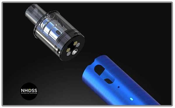 nouvelle cigarette electronique gopod